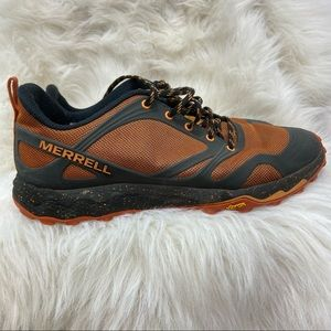 Merrell J033983 - Altalight Knit hiking shoe 13